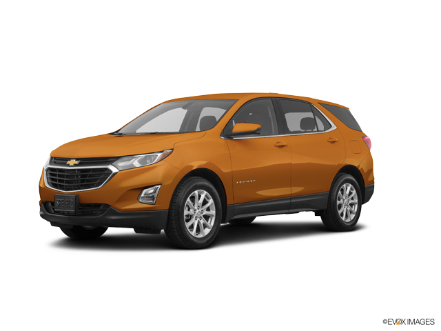 Used 2018 Chevrolet Equinox in North Little Rock, AR