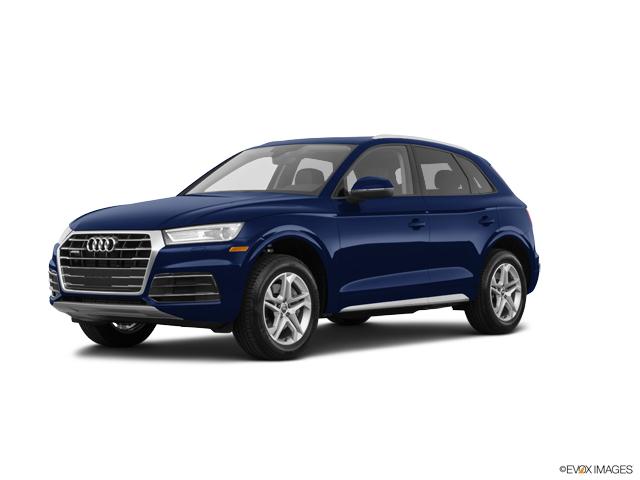 Used 2018 Audi Q5 in East Wenatchee, WA