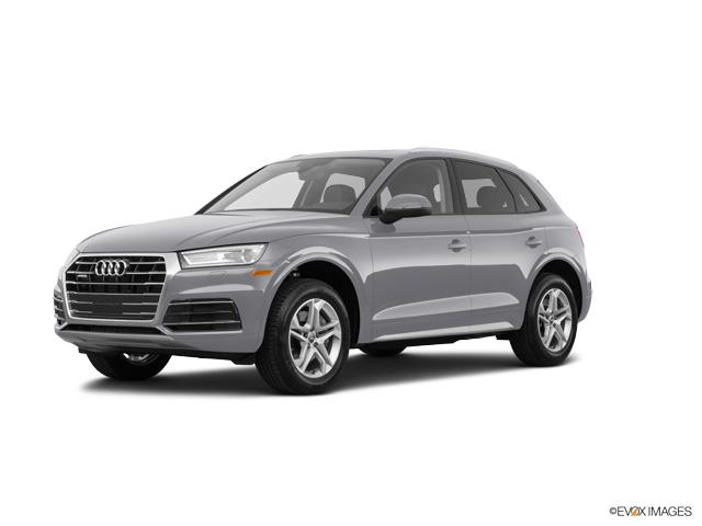 Used 2018 Audi Q5 in Columbia, MO