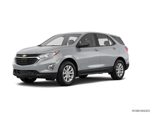 Used 2018 Chevrolet Equinox in Costa Mesa, CA