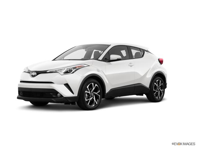 Used 2018 Toyota C-HR in Baton Rouge, LA