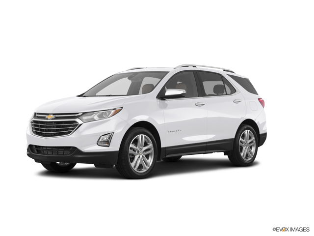 Used 2018 Chevrolet Equinox in Ontario, Montclair & Garden Grove, CA