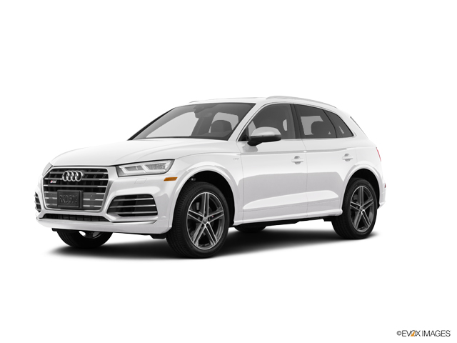 Used 2018 Audi SQ5 in Fife, WA