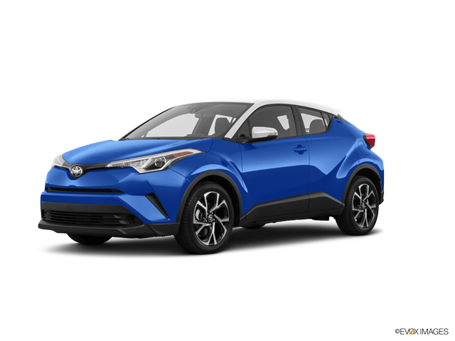 Used 2018 Toyota C-HR in Greeley, CO