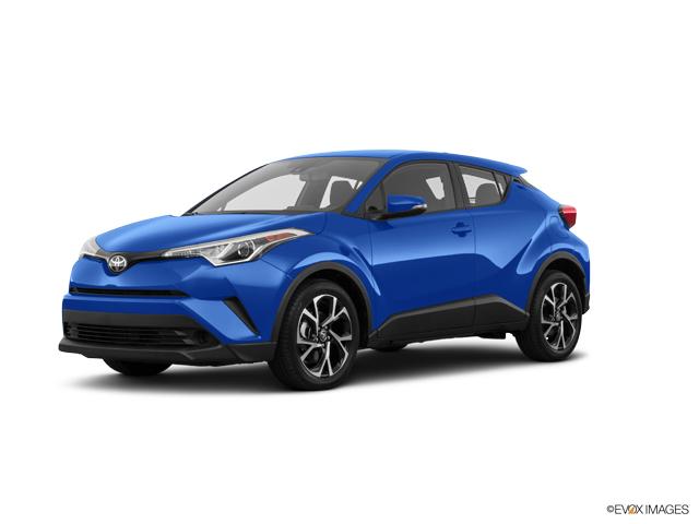 Used 2018 Toyota C-HR in Abilene, TX