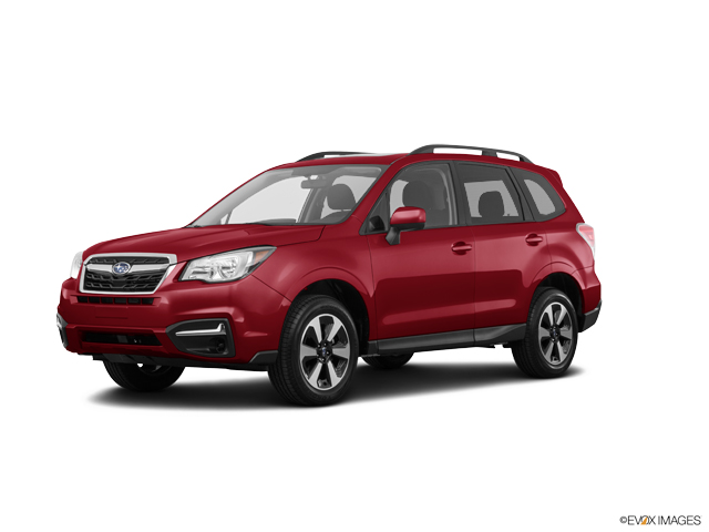 Used 2018 Subaru Forester in Medford, OR