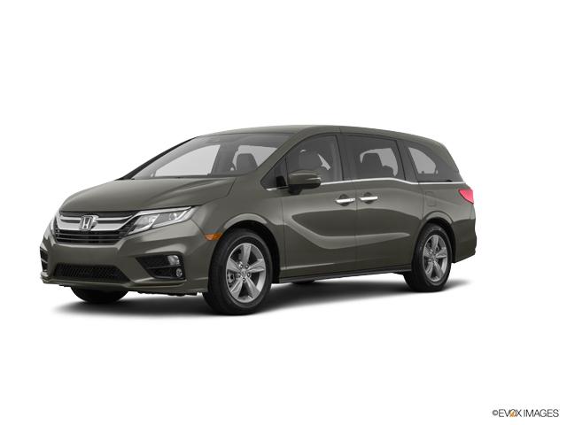 Used 2018 Honda Odyssey in Birmingham, AL