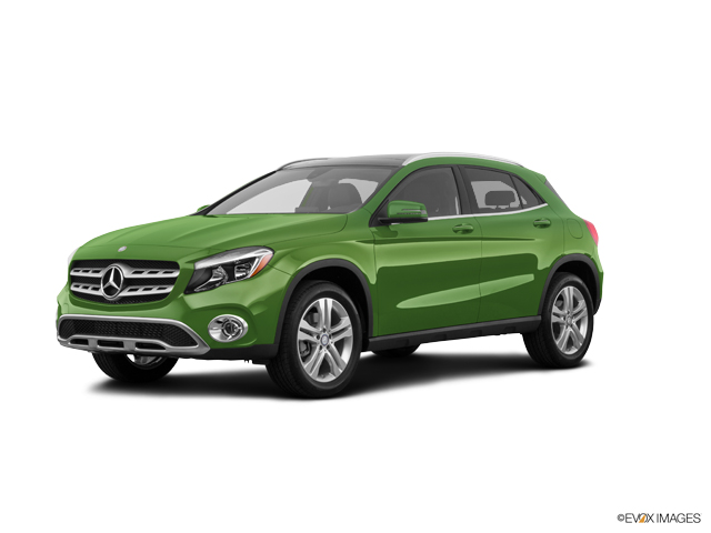 Used 2018 Mercedes-Benz GLA in Kihei, HI