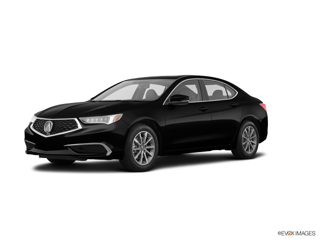Used 2018 Acura TLX in Fife, WA