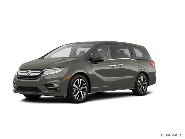 Used 2018 Honda Odyssey in , AL