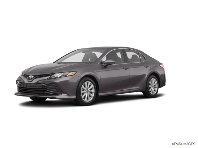 Used 2018 Toyota Camry in Tulsa, OK