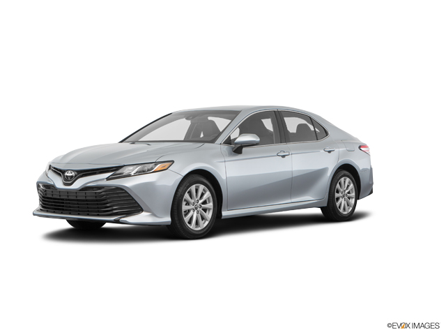 Used 2018 Toyota Camry in Columbus, MS