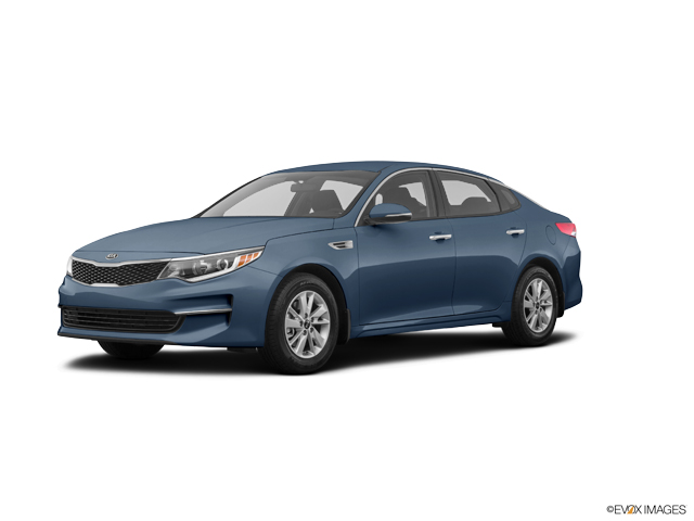 New 2018 KIA Optima in Concord, NH
