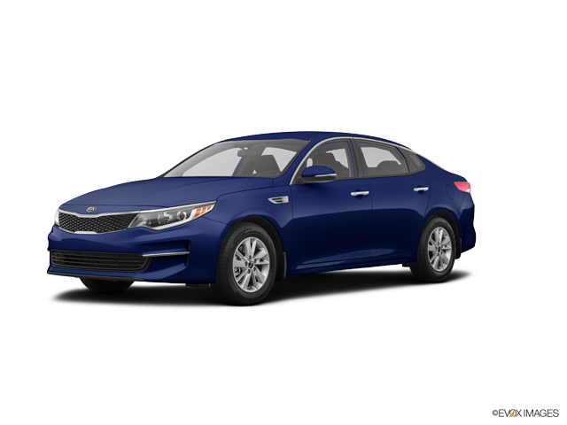 Used 2018 KIA Optima in Greenwood, IN
