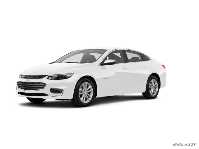 Used 2018 Chevrolet Malibu in Burlington, NJ