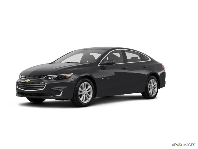Used 2018 Chevrolet Malibu in Daphne, AL