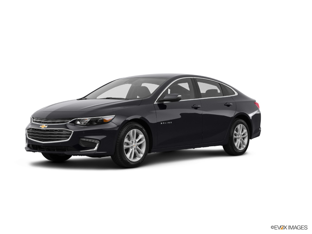 Used 2018 Chevrolet Malibu in St. Louis, MO