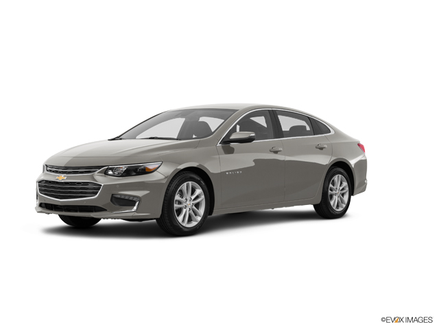 Used 2018 Chevrolet Malibu in Fort Myers, FL