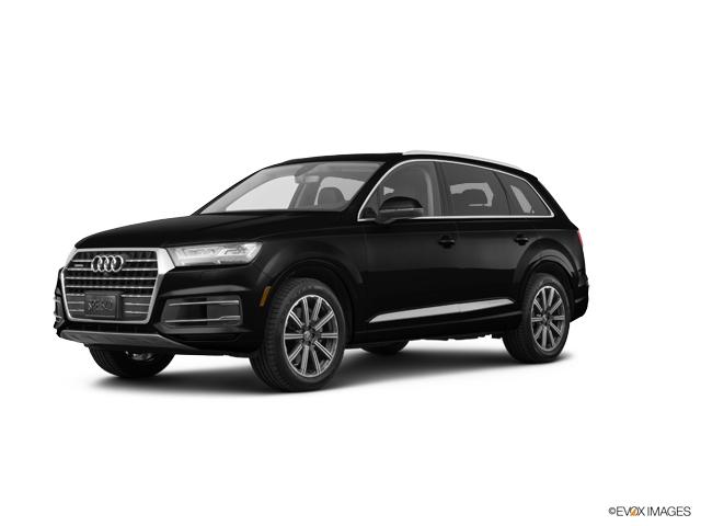 Used 2018 Audi Q7 in Clayton , NC