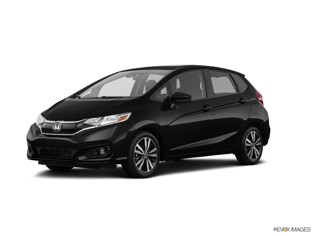 Used 2018 Honda Fit in Fishers, IN