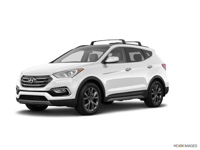 Used 2018 Hyundai Santa Fe Sport in Holland, MI