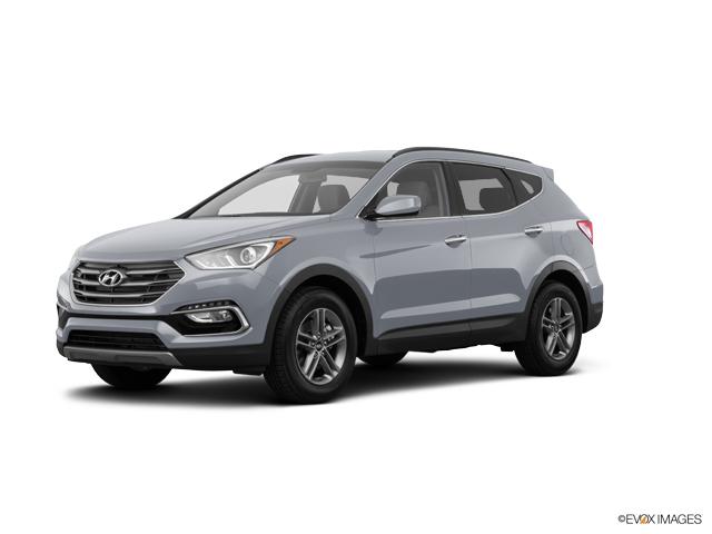 Used 2018 Hyundai Santa Fe Sport in Daphne, AL