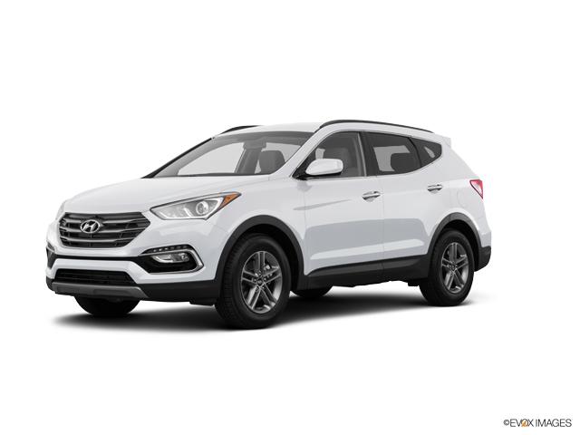 Used 2018 Hyundai Santa Fe Sport in Pacoima, CA