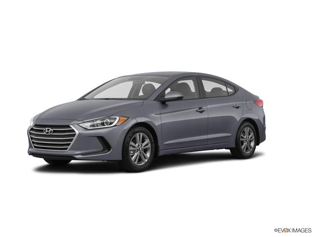 Used 2018 Hyundai Elantra in Fort Madison, IA