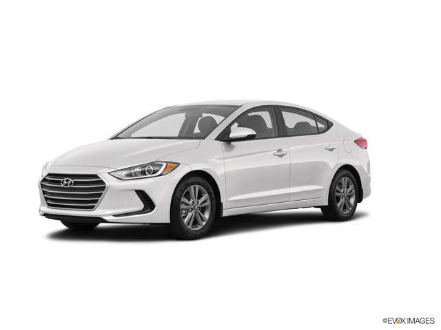 Used 2018 Hyundai Elantra in New Iberia, LA