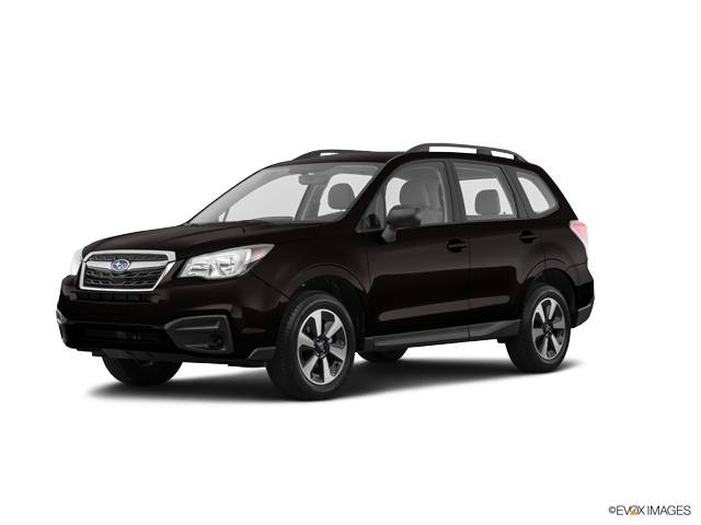 New 2018 Subaru Forester in Claremont, NH