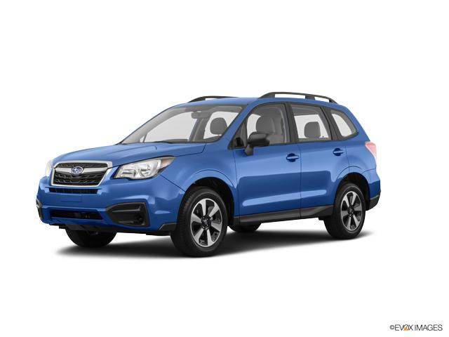 Used 2018 Subaru Forester in Chula Vista, CA