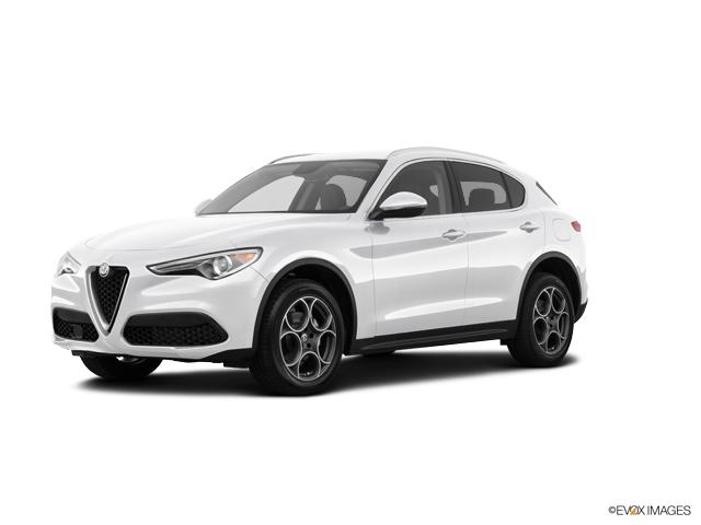Used 2018 Alfa Romeo Stelvio in Livermore, CA