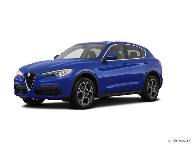 Used 2018 Alfa Romeo Stelvio in Orlando, FL