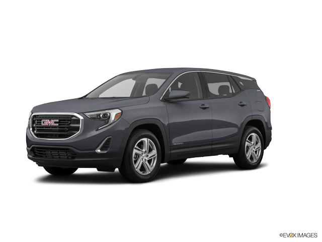 Used 2018 GMC Terrain in Cleveland, OH