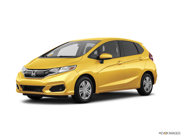 Used 2018 Honda Fit in College Station, TX
