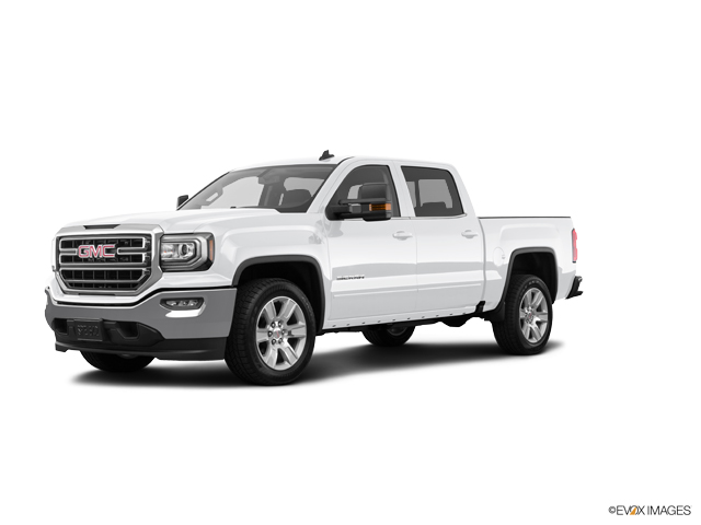 Used 2018 GMC Sierra 1500 in Greeley, CO