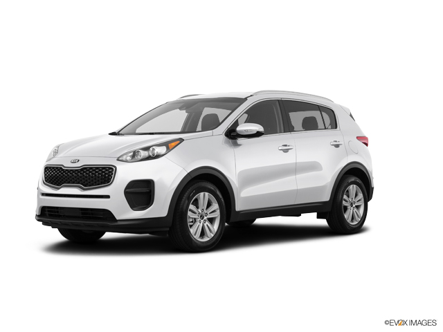 New 2018 KIA Sportage in Riverdale, NJ