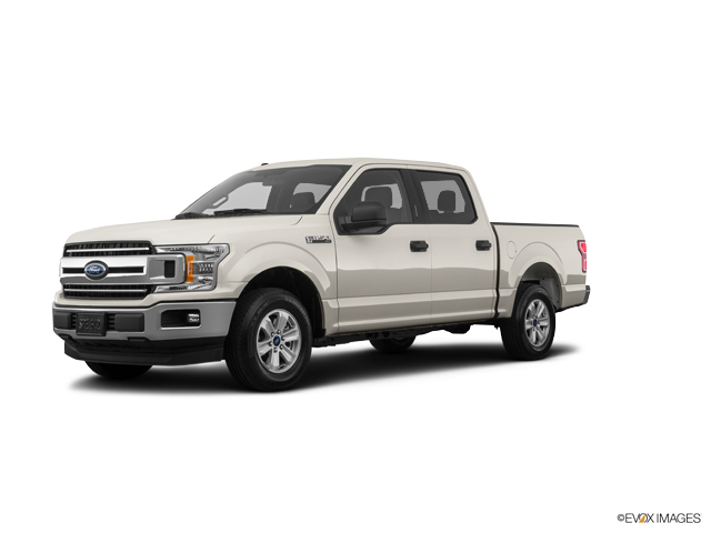 Used 2018 Ford F-150 in Florissant, MO