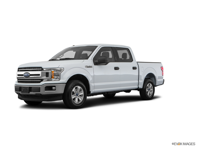 Used 2018 Ford F-150 in Odessa, TX