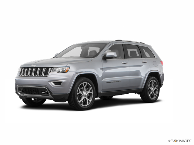 Used 2018 Jeep Grand Cherokee in , MO