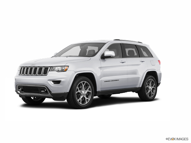 Used 2018 Jeep Grand Cherokee in Grenada, MS