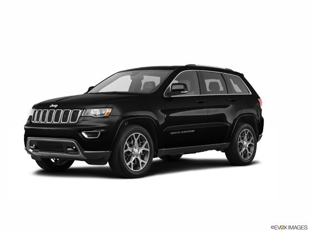 Used 2018 Jeep Grand Cherokee in Aurora, CO
