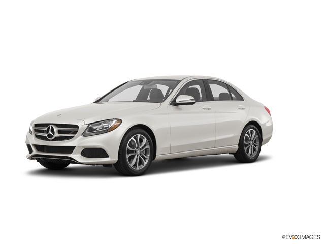 New 2018 Mercedes-Benz C-Class in , PA