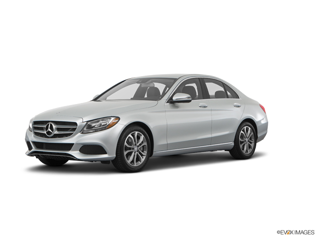 New 2018 Mercedes-Benz C-Class in , CA