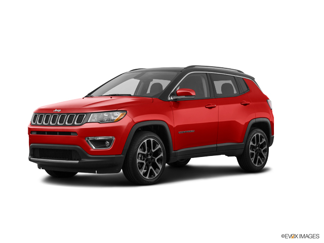 Used 2018 Jeep Compass in Cleveland, OH