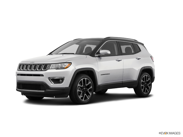 Used 2018 Jeep Compass in Little Falls, NJ