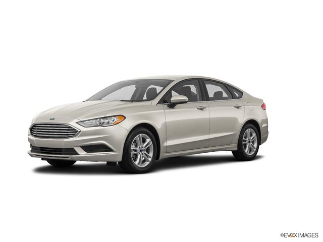 Used 2018 Ford Fusion in Auburn, AL
