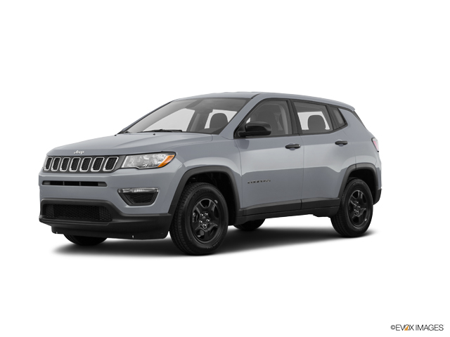 Used 2018 Jeep Compass in Beech Island, SC