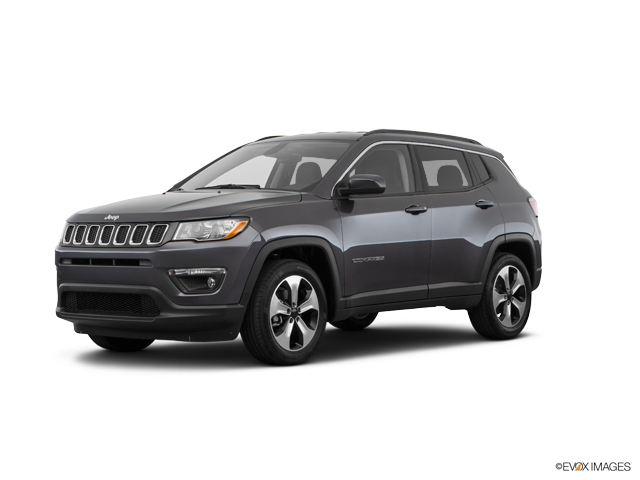 Used 2018 Jeep Compass in Torrance, CA