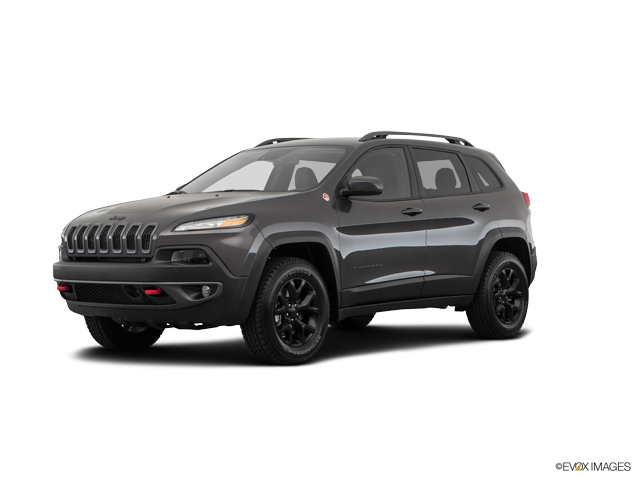 Used 2018 Jeep Cherokee in , OR
